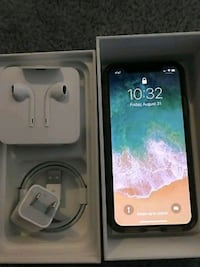 silver iPhone 6 with box Maryland