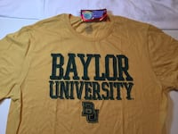 Baylor University Shirt Little Rock