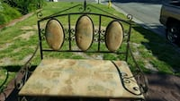 Iron Wrought Couches