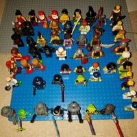 Lego collectable mini figure from series 1 Calgary, T3R 0J3