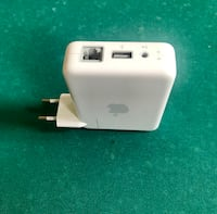 Apple Airport express base station Moscow, 125009