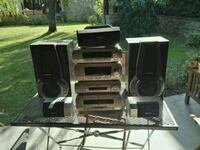 Stereo con dolby surraund Sasso Marconi, 40037