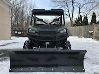 XP Ranger Polaris 900 2013 EPS 1948 mi