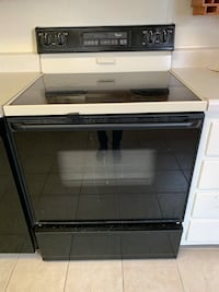 Whirlpool electric Range  Laurel, 20723