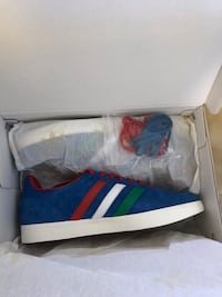 "Adidas Gazelle ""World Cup pack"" Size 9.5 Vaughan, L6A 2W4"