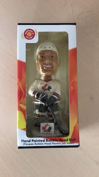Team Canada bobblehead - Niedermayer Richmond Hill, L4B 1R3