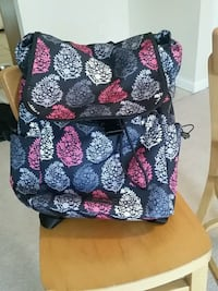 Vera Bradley bag Bloomington, 47408