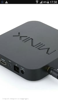 Minix neo watch world tv channels any countries Stockholm
