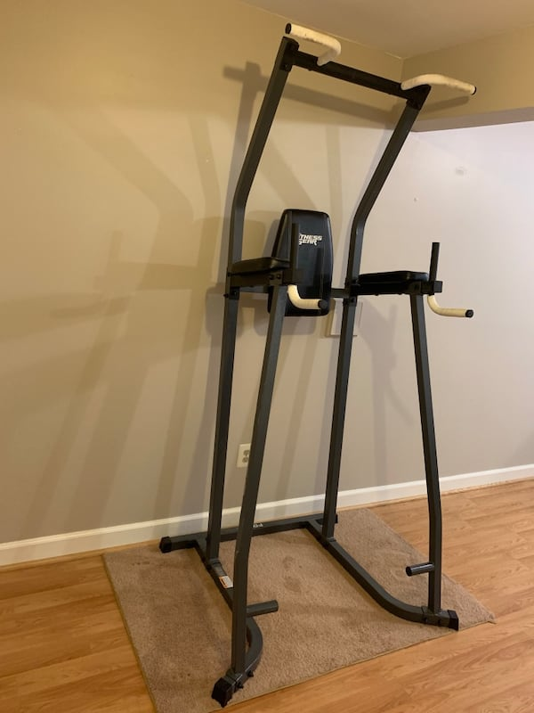 Fitness Gear Power Tower 300 1