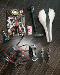 Miscellaneous Bicycle / Bike Parts