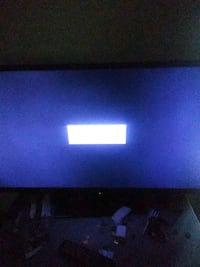 Television:Westinghouse 40in flatacreen HD TV