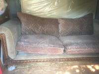 Large couch Beverly Hills