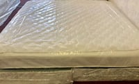 King memory foam mattress Las Vegas, 89103