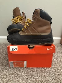 72059e7b3e76 Used Air jordan 9 retro black and yellow size 12 for sale in ...