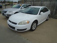 Chevrolet-Impala-2010 HOUSTON