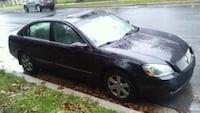 Nissan - Altima - 2005 Washington