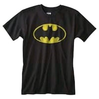 Men's Batman Tshirt! Size Medium  Hamilton, L8P 2B3