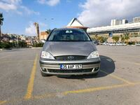 2002 Ford Galaksi Tire