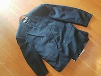 black suit jacket top and bottom  Bremerton, 98310