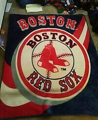 Boston Red Sox banner Las Vegas, 89102