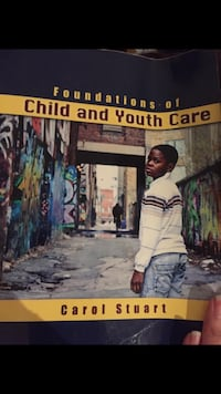 Child and youth care Toronto, M8X 1X3