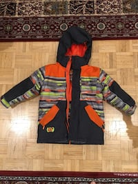 Winter jacket. Size 5 good condition Laval, H7P 4G3