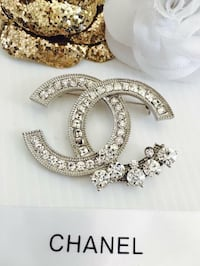 Chanel Brooch  Beltsville, 20705