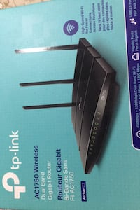 Tp link ac1750 router