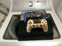 Ps4 and games Lubbock, 79424