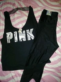 Size M PINK OUTFIT (NEW) Charlotte, 28212