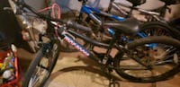 "24"" Mongoose mountain bike Camden"