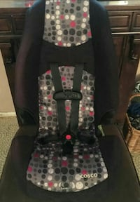 Cosco toddler seat