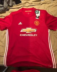 Manchester united jersey xl Conway, 29526