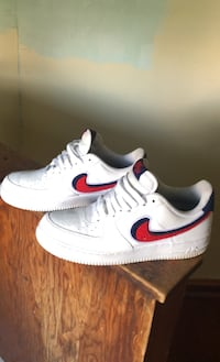 Men's Air Force 1 size 8.5 Fall River, 02720