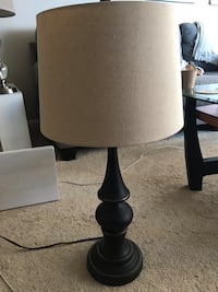 End Table Lamp Chicago, 60611