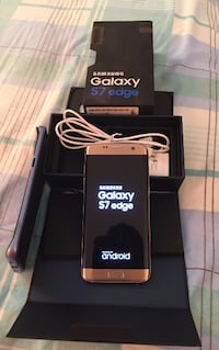 Samsung Galaxy S7 Edge SM G935T  32GB