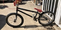 Premium gutter shark all custom bMX bike price is negotiable Fillmore, 93015