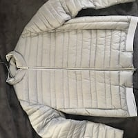 Armani Down jacket zip-up jacket Salinas, 93906