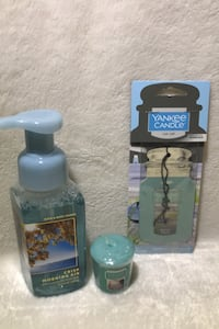 End of Summer Scent Collection Point Of Rocks, 21777