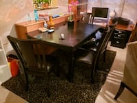 Dinning table with 4 chairs Beltsville, 20705