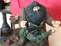 Harry Potter - Hagrid's Limited Edition statue San Diego, 92129