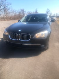 2010 BMW 7 Series Burlington