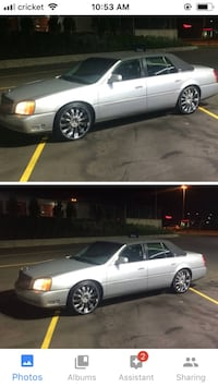 2000 obo runs great I sold the rims so it has stock polished aluminum rims back driver side door window DONT roll down Muskego, 53150