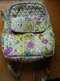 Vera Bradley Mini backpack Oconomowoc, 53066