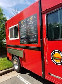 1997 gmc food truck for business Centreville, 20121