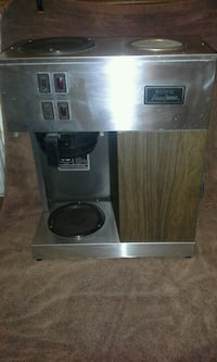 Commercial coffee maker Metairie, 70001