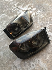 06-08 Dodge Ram blacked out headlight  San Angelo, 76901