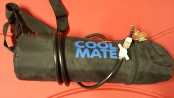 COOL MATE SPRAYER FOR THE SUMMER HEAT