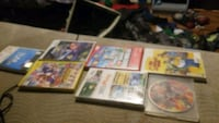 Wii games Springfield, 97477