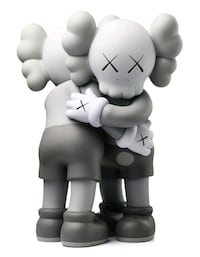 KAWS Together GREY  Toronto, M5V 2P2